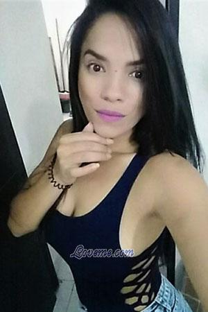 192060 - Lesly Age: 35 - Colombia
